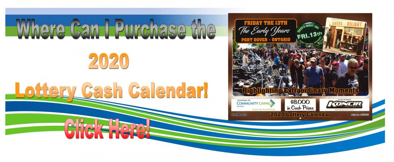 Calendar Sale Locations 2020 final