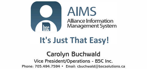 AIMS® – Alliance Information Management Systems