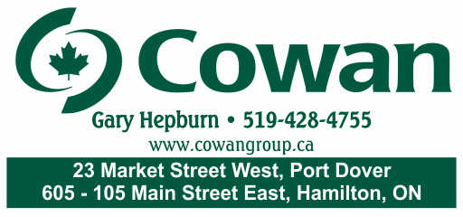 Cowan Insurance Group – Gary Hepburn