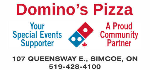 Domino's Pizza – Simcoe