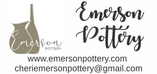 Emerson Pottery – 2019 Calendar Page Sponsor