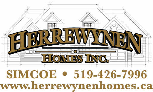 Herrewynen Homes Inc – Simcoe and Area