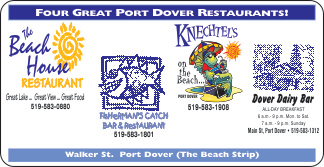 Knechtel Foods Ltd. – Port Dover