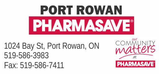 Port Rowan Pharmasave