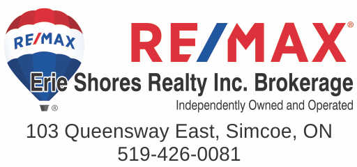 Re/Max Erie Shores Realty – 2019 Calendar Page Sponsor