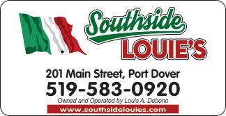 Southside Louie's